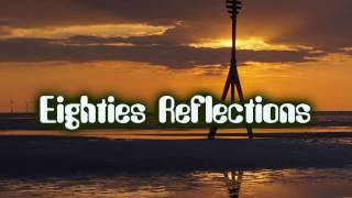 Royalty FreeRetro:Eighties Reflections