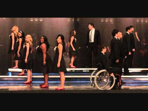 Glee Journey medley  Season Finale !