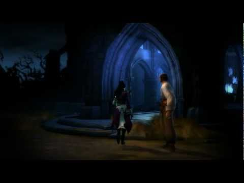 Diablo 3 Wizard Trailer HD english