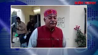video : नगरनिगम चुनाव को लेकर यमुनानगर में मतदान शुरू
