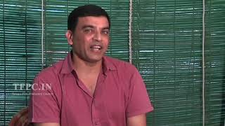 Dil Raju Press Meet About Maharshi | TFPC - TFPC