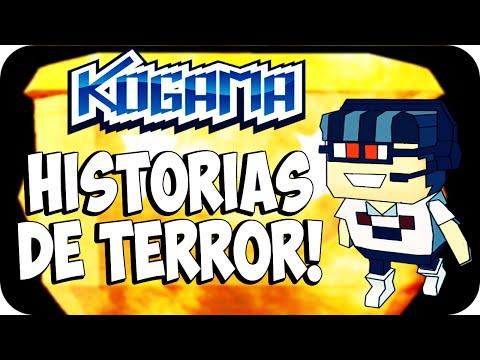 Kogama - Lendas Urbanas e Histórias de Terror