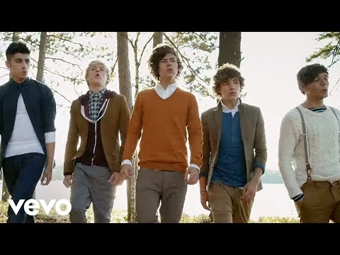 Gotta be you - One Direction - pobierz mp3, download mp3