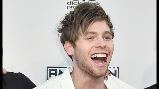 5 Seconds of Summer Celebrates Luke Hemmings' Birthday !! - HOLLYWIRETV