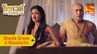 Your Favorite Character | Sharda Grows A Moustache | Tenali Rama - SABTV
