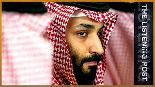 🇸🇦 Saudi Arabia's war on journalism   The Listening Post (Lead) - ALJAZEERAENGLISH