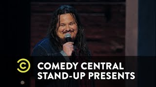 Comedy Central Stand-Up Presents: Shane Torres - Setting the Mood - Uncensored - COMEDYCENTRAL