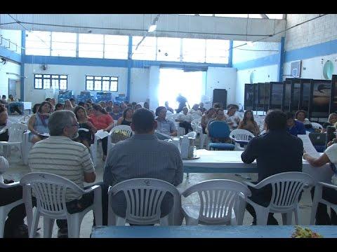 TV Costa Norte - Plano Municipal de Educação é definido em conferência