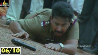 Dhoom Machao Dhoom Movie Part 6/10 | South Dubbed Hindi Movies | Sri Balaji Video - SRIBALAJIMOVIES