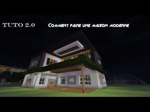 Saison #2 ~ Tuto une maison moderne #1
