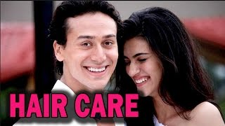 Kriti Sanon reveals Tiger Shroff's hair obsession! - EXCLUSIVE | Bollywood News