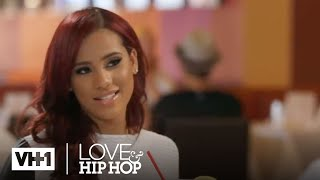 Cyn Santana Supercut (Part 2): Best Moments w/ Erica Mena & Cisco Rosado (Season 5) | Love & Hip Hop - VH1