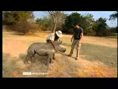 The Tropic of Capricorn 6 of 20  - South Africa - BBC Travel Documentary