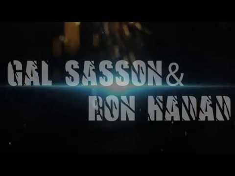 Gal Sasson & Ron Hadad - Mini Set Mizrahit 2012