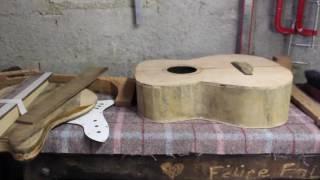 T03E02: Luthier Luthier Paulo de Tarso
