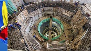 El Proyecto Hidroeléctrico El Quimbo