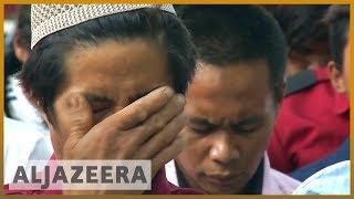 🇵🇭 Philippines: Thousands still displaced in Marawi | Al Jazeera English - ALJAZEERAENGLISH