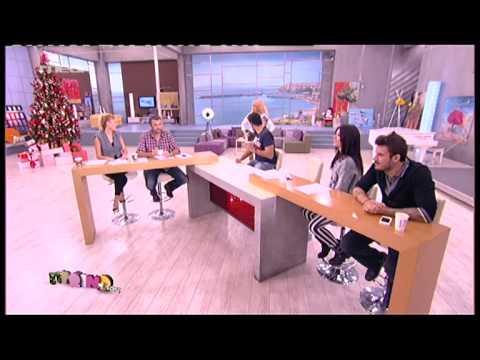 gossip-tv.gr Η σέξι Σάσα Σταμάτη