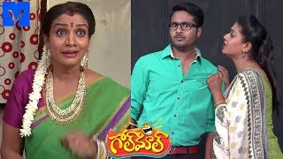 Golmaal Comedy Serial Latest Promo - 13th May 2019 - Mon-Fri at 9:00 PM - Vasu Inturi - MALLEMALATV