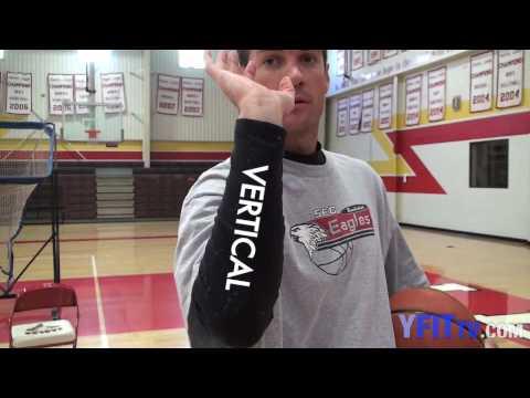 Basketball Shooting Basics, Part 1