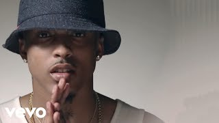 August Alsina Feat. Nicki Minaj - No Love