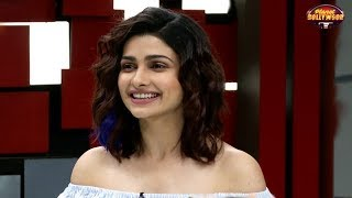 Prachi Desai Talks About Her Upcoming Flick 'Kosh' | Diwali Special - ZOOMDEKHO