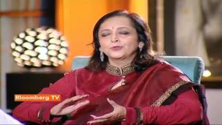 Women In Leadership- Don't Give Up On Reading: Swati Piramal - BLOOMBERGUTV