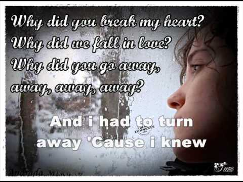 theres no easy way james ingram w lyrics