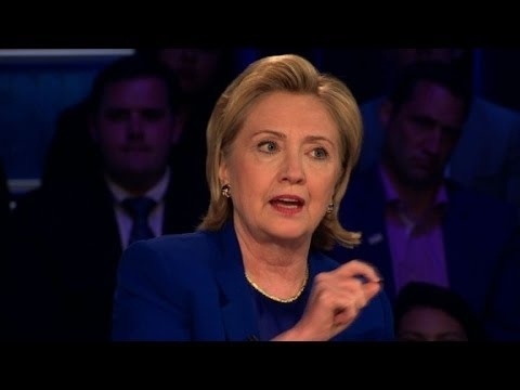 Hillary Clinton Immigration – Hillary