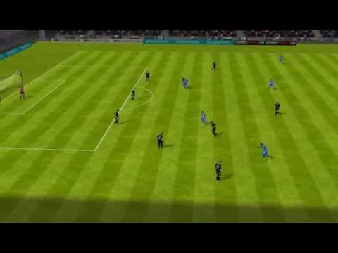 FIFA 14 Windows 8 - VS Real Valladolid