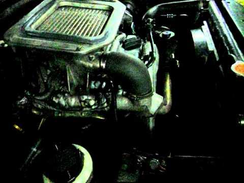 Nissan Navara Engine YD25 Noise issues