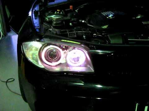 BMW 135i Lux V3 V