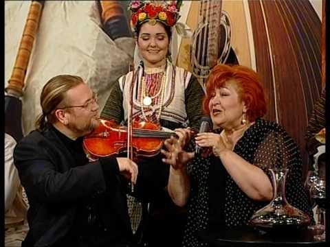 Zoran Dzorlev - Violeta Tomovska: Snosti minav pokraj vazi