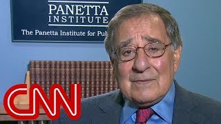 Panetta: Clinton paid the price for Lewinsky - CNN