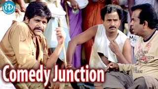 Comedy Junction Episode 4 - Telugu Best Comedy Songs - Monday Special - IDREAMMOVIES