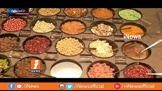 Peoples Likes Interests On Gold Ice creams In Hyderabad | Metro Colours | iNews - INEWS