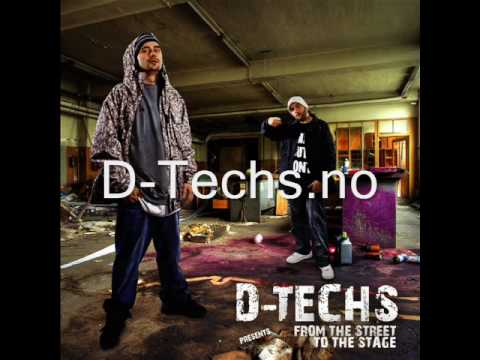 "D-Techs ""Bump the street"""
