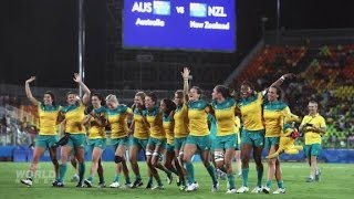 World Cup winner who helped rugby sevens' Olympic rise - CNN