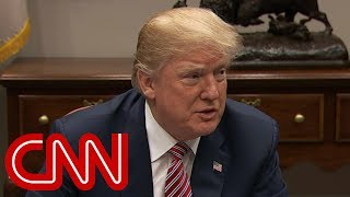 Trump proposes changes to gun laws - CNN