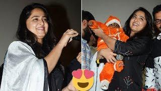 Bhaagamathie Movie Team Success Tour | Anushka Shetty | G Ashok | TFPC - TFPC