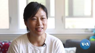 These CEOs, Foreign-Born and Women, Create Thriving Tech Careers - VOAVIDEO