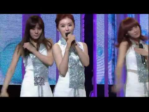 [HD] 110515 After School - Shampoo