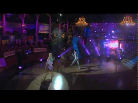 EEUU - Rumba Ballroom - Segundo Campeonato Mundial de Baile (HD) 04/07/10