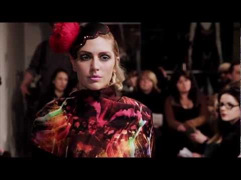LEONORA - West Coast Cooler FASHIONWEEK - Spring/Summer `13