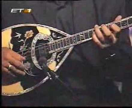Dalaras - Mana mou kai Panagia (live, 2001)