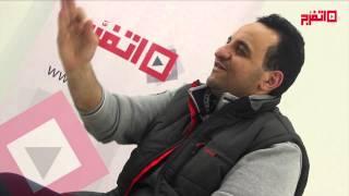 اتفرج| هشام إسماعيل :صناع السينما فشلوا في تجسيد ملحمة أكتوبر