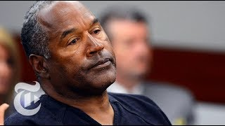 Watch O.J. Simpson's Request for Parole Hearing Live | The New York Times - THENEWYORKTIMES