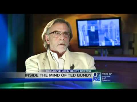 Ted Bundy's lawyer: He killed over 100 women -- and a man
