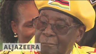 Zimbabwe crisis: Defiant Mugabe refuses to resign - ALJAZEERAENGLISH