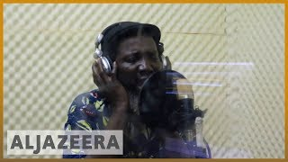 🇸🇸 In South Sudan 'copyright laws do not exist' | Al Jazeera English - ALJAZEERAENGLISH
